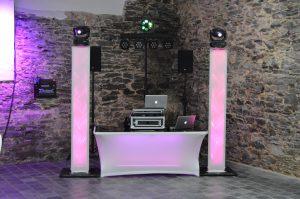 Hochzeit Monschau Markthalle DJ