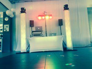Hochzeit DJ Rurberg Antoniushof