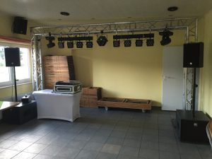Geburtstag Kreuzau Sportheim