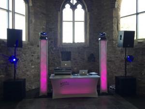 Hochzeit Derichsweiler bei Düren